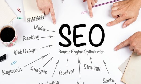 SEO Services-Help Business To Increase Traffic Rates And Site Rankings